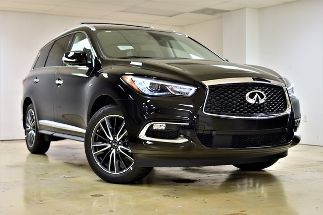 New 2019 Infiniti Qx60 Luxe Awd For Sale Geo1 St Geo2 K509776