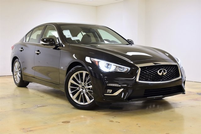 Q50 For Sale >> New 2019 Infiniti Q50 3 0t Luxe