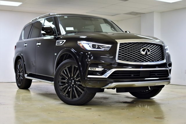 New 2019 Infiniti Qx80 For Sale Miami Fl Coral Gables K229995