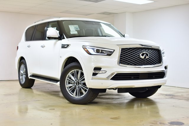 Qx80 For Sale >> New 2019 Infiniti Qx80 For Sale Miami Fl Coral Gables K685635