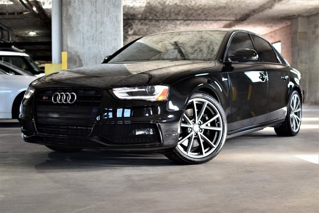 Used Audi S T Premium Plus For Sale Geo St Geo - Audi s4